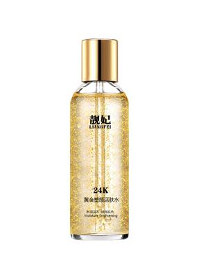 24K黄金塑颜活肤水
