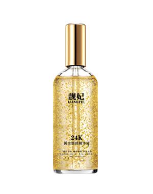 24K黄金塑颜精华液